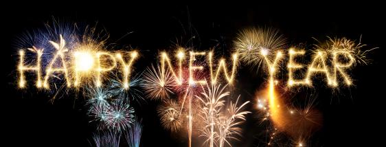 New Years EveCelebration!
