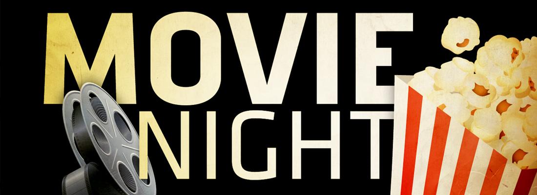 MOVIE NIGHT this Friday @ 7pm, St.Athanasius!
