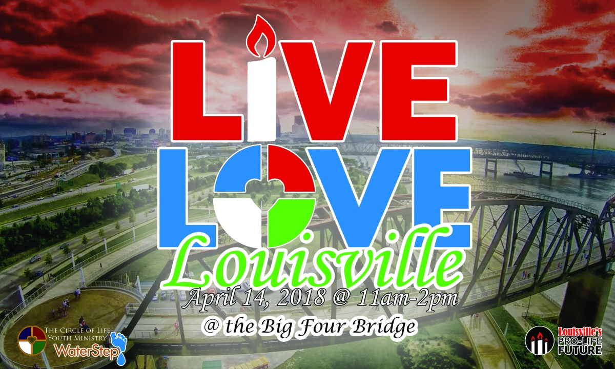 Live Love Louisville – Sat, Apr 14 @ 11am-2pm